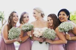 Client Bridal Party.