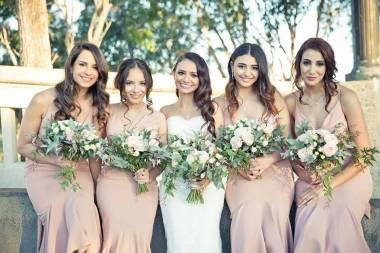 Client Wedding Photo